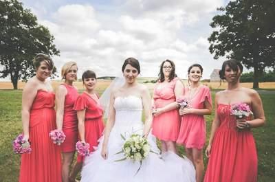Nocely : une wedding-planner de talent pour un mariage réussi