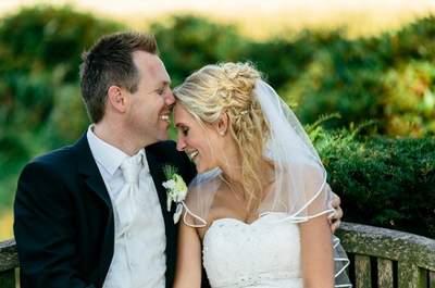 Das Ehegelübde als Liebeserklärung – so geht's!