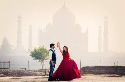 How to build a strong relationship before your wedding