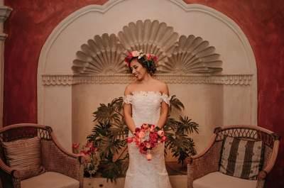 5 instantes de tu boda que son irremplazables