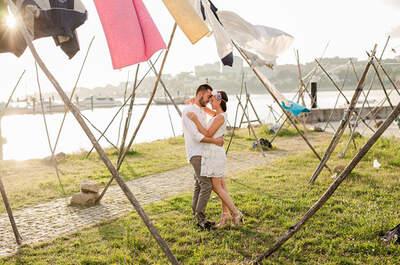 10 praias fluviais para casar que a vão inspirar e apaixonar!