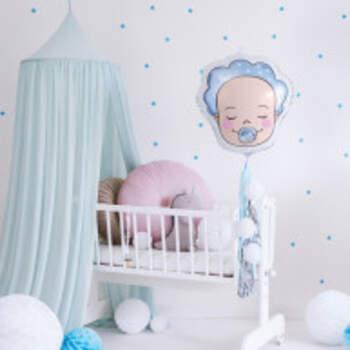 Ballon Baby Boy - The Wedding Shop !