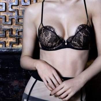 A lingerie é uma opção muito pessoal. E cada noiva busca algo próximo do seu estilo para a noite de núpcias. Veja esta linda coleção La Perla de lingeries para noivas e escolha a que mais combina com você!