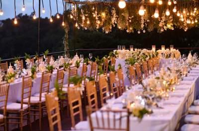 Estas son las situaciones que una wedding planner resolverá en un dos por tres