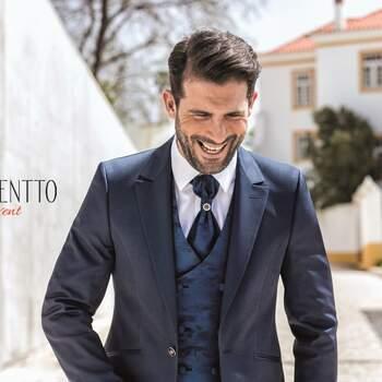 António Formal & Noivos | Foto: Divulgação
