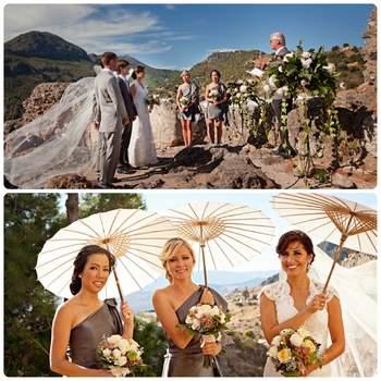 """<a href=""""http://www.caprichia.com/"""" target=""""_blank"""">Caprichia</a> Comptez donc sur cette experte pour orchestrer avec magie l'organisation de votre mariage."""