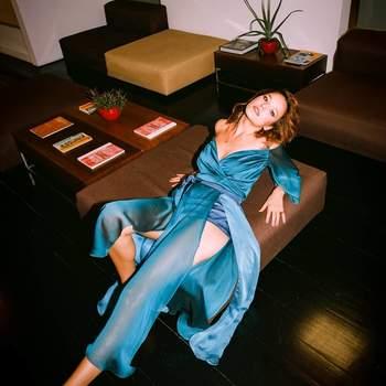 Joana Verona | Foto: IG @joanadeverona