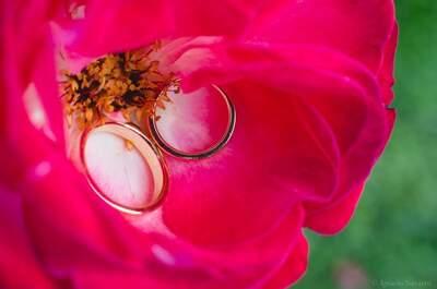 40 frases de amor para sacar suspiros en las invitaciones de boda