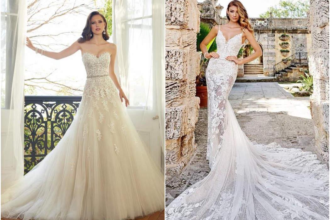 tiendas y diseñadores de vestidos de novia en medellín: ¡los 5