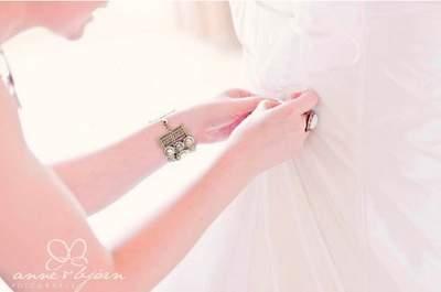 Top gestylt JA-Sagen: Buchen Sie einen Fashion-Stylist für das perfektes Hochzeits-Outfit!