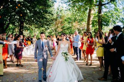 6 espectaculares hotéis para casar em Braga