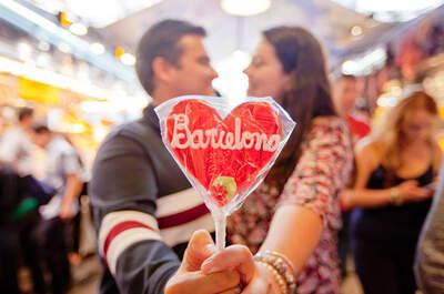 LOVE IN... Leve o fotógrafo de casamento consigo na sua lua-de-mel