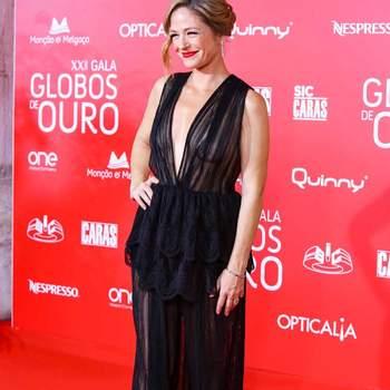 Paula Lobo Antunes | Créditos: Nuno Pinto Fernandes © GLOBAL IMAGENS