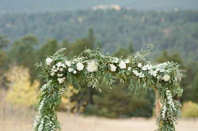 Ideas para hacer decoraciones DIY: ¡Reutiliza objetos para decorar tu boda!