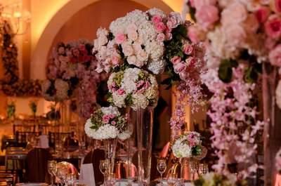 Foto: Esther Rodado Wedding and Event Planner