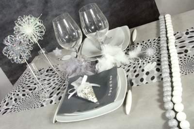 Zoé Confetti : tout ce dont on rêve pour la décoration de mariage !