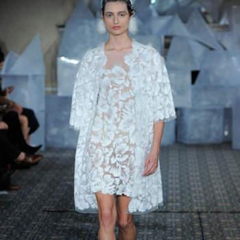 Kleid von Mira Zwillinger
