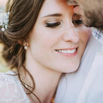 Casamento de Lucy & Michael. Fotografia: Efeito Espontâneo
