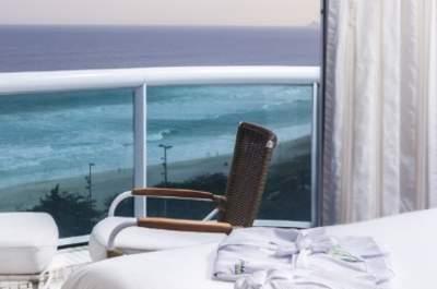 Se prepare para seu casamento em frente ao mar do Rio de Janeiro no Radisson Hotel Barra
