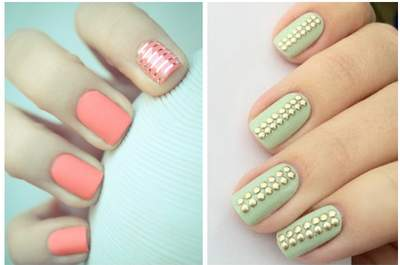 Bridal Nails: Cute ideas for flawless fingers