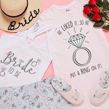 Coleção Bridal Primark 2018