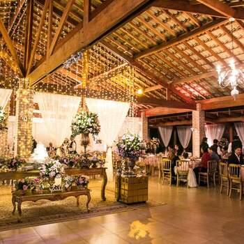 Casa Ventura Eventos | Foto: divulgação