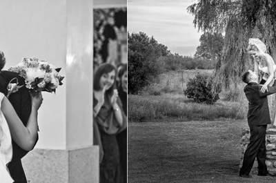 10 fotografías que enamoran: descubre el trabajo de Xavier Torra