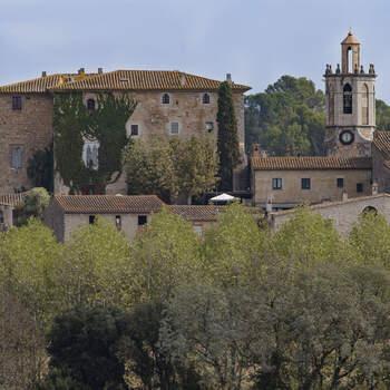 Foto: Castillo de Sant Mori