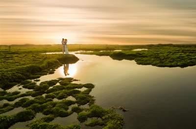 ¿Cómo repartir las tareas de organización de tu matrimonio? ¡Planifica todos los detalles!