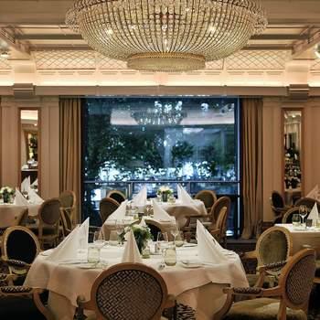 Der Breidenbacher Hof, A Capella Hotel, bietet für außergewöhnliche Veranstaltungen im kleinen exklusiven Rahmen vielfältige Möglichkeiten.