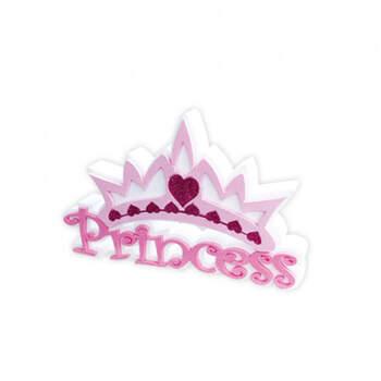 Diadema princesa de poliestireno- Compra en The Wedding Shop