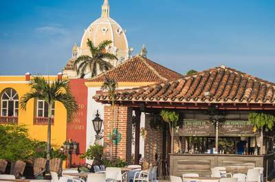 El Baluarte San Francisco Javier: Un lugar lleno de realismo mágico en Cartagena