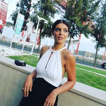 Andreia Rodrigues | Foto IG @andreiarodriguesoficial