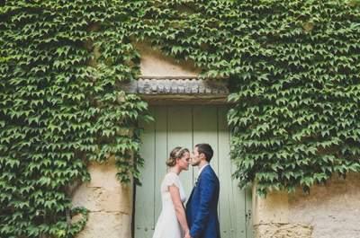 Se marier à Montpellier avec nos meilleurs prestataires !