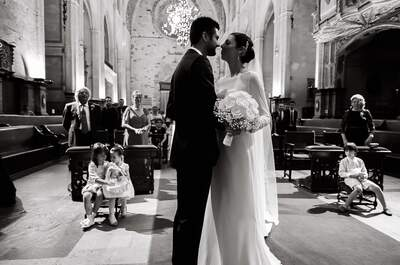 Vicente Cardona: exclusivas imágenes de vuestra boda que cuentan la historia de amor