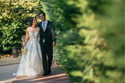 Casamento no Palácio Rauliana | Foto: Rui Teixeira Wedding Photography