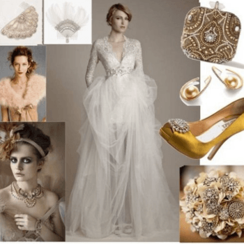 ARISTOKRATISCH. Eine romantische und zugleich elegante Braut, die uns mit ihrer Eleganz an den russischen Stil erinnert. In 2013 ist die Braut des Herbstes das Symbol für eine luxuriöse Eleganz. Das Kleid ist vom Ersa Atelier. Es lässt die Braut wie eine echte Prinzessin erscheinen. Foto: Eedding Dress-Ersa Atelier 2013, Fotograf Michlan Negrín, Haarspangen von Emmy, Tasche von Marchesa, Ohrringe von Barrigs, Schuhe von Badgley Mischa, der Braustrauß ist von bridalguide.com (Polen).