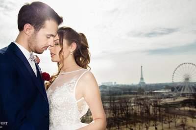 Top des boutiques de robes de mariée incontournables de France !