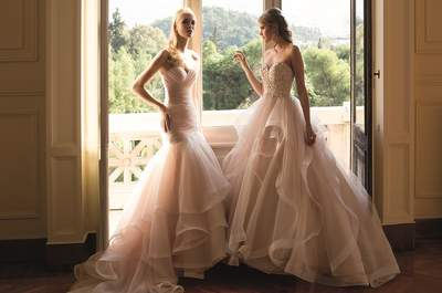 Confidence mariage : foncez, votre robe vous attend déjà à Boulogne-Billancourt