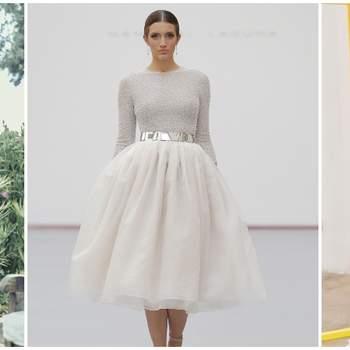 vestido de noiva casamento no cartorio | Blog de Casamento
