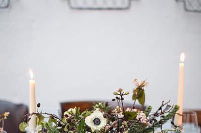 Heiraten Sie an Weihnachten? Wir haben die wunderbarsten Deko-Ideen zusammengestellt.