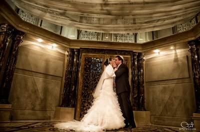 Elige la fotografía artística para tener una boda exclusiva y única