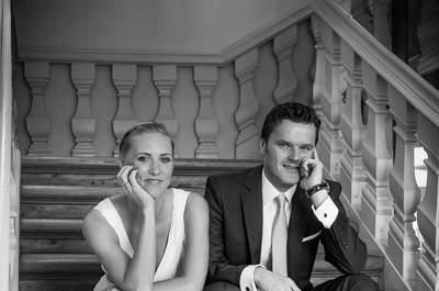 Krise vor der Hochzeit - so finden Sie rechtzeitig wieder zueinander!