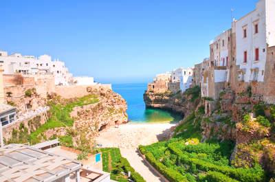Abiti da sposa a Bari: una guida ai 10 migliori atelier