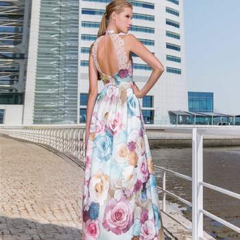 Sonia Pena via Lojas Amour Glamour by Noivos de Gondomar