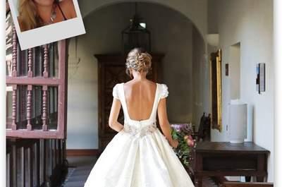 As redactoras da Zankyou desvelam os seus vestidos de noiva favoritos, quer descobrir quais são?