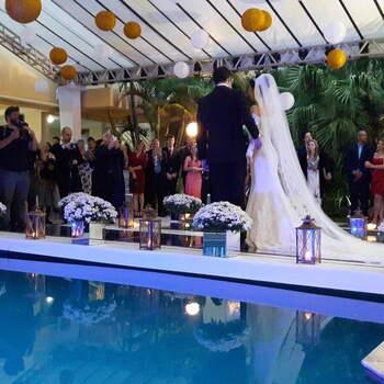 Pode Casar - Cerimonial, Assessoria e Planejamento de Eventos