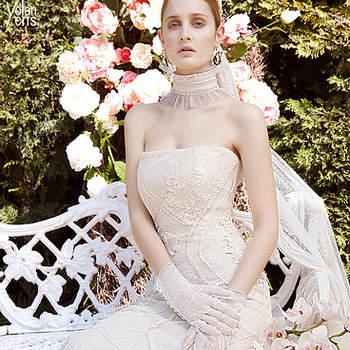 Foto de Yolan Cris para Eva novias