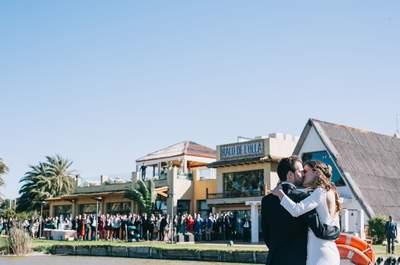Mini-guía para tu boda en Valencia. ¡Lo imprescindible para una boda perfecta!
