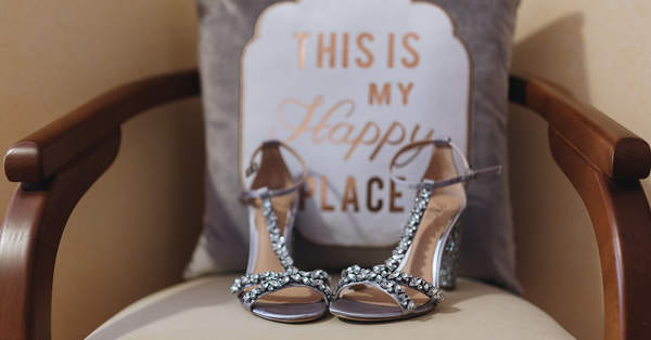 5caa0f3b8 5 tipos de sapatos de casamento que nunca sairão de moda